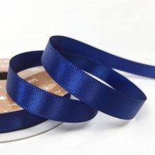 10mm Satin Ribbon Navy Blue