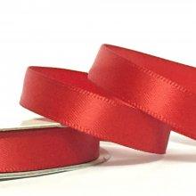 10mm Satin Ribbon Red