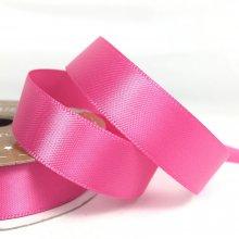 15mm Satin Ribbon Hot Pink