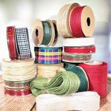 Bumper Hessian Eco wrap Bundle -20 items