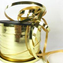 5mm Curling Ribbon Gold - 250m!