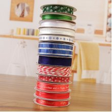Fantastic Ribbons Magical Memories Festive Collection - 12 Rolls