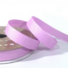 10mm Grosgrain Ribbon Pink Blush