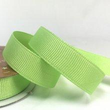 15mm Grosgrain Ribbon Jade Mist
