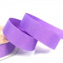 15mm Grosgrain Ribbon Lavender