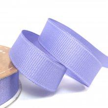 15mm Grosgrain Ribbon Periwinkle Blue