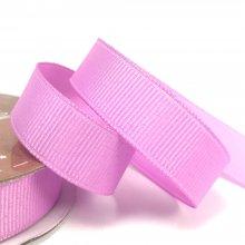 15mm Grosgrain Ribbon Pink Blush