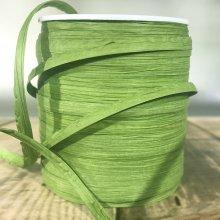 Paper Raffia Tying Ribbon Sage - 90m