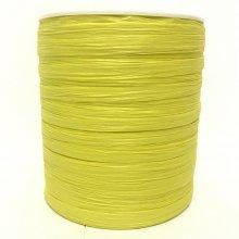 Paper Raffia Tying Ribbon Yellow - 90m