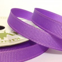 10mm Grosgrain Ribbon Lavender