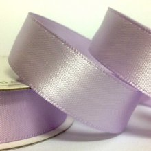 10mm Satin Ribbon Orchid